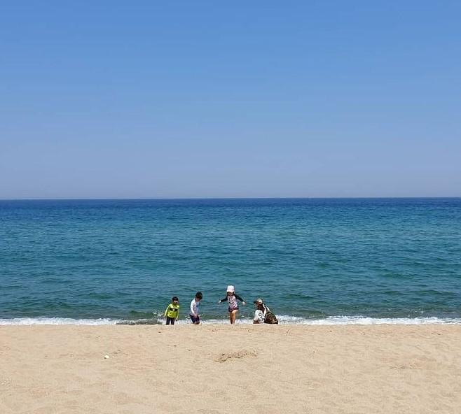 【2019夏】ほぼノープラン家族旅行①