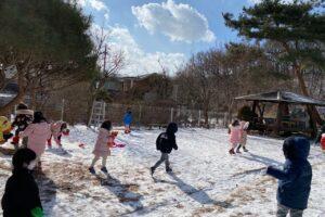 何かと忙しい韓国の2月시작!!