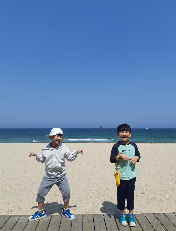 【カンウォンド→カピョン】家族旅行2日目。