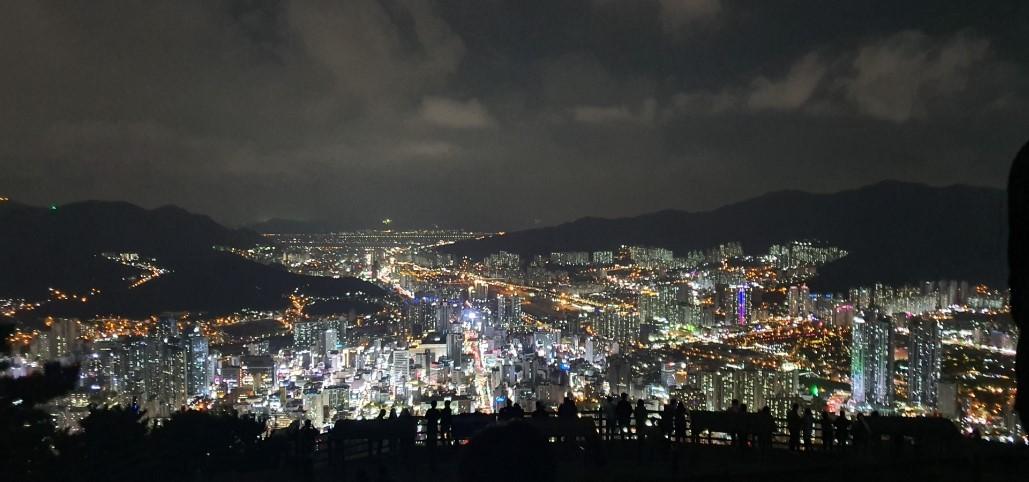 【2019秋】念願の釜山旅行2日目。