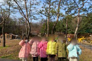 【韓国コロナ】子ども界は一足お先に3段階。